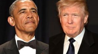 如何看待奧巴馬給特朗普的建議?