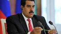 """委內瑞拉議會宣布總統馬杜羅""""放棄職務"""""""
