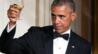 奧巴馬即將卸任 發表告別演講