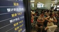 航班延誤補償標準不一 國內多家航空公司不提供補償