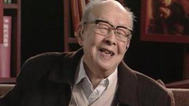 """""""漢語拼音之父""""周有光去世 享年112歲"""