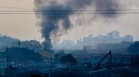 環保部:冀豫晉14城市啟動重污染紅色預警