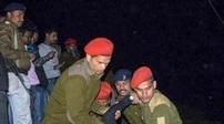 印度一艘客船傾覆至少24人死亡