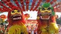 北京廠甸廟會 地道的北京年味兒
