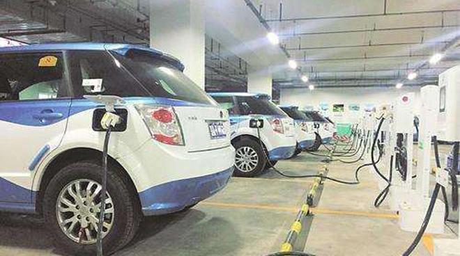 國家發改委批復兩個純電動乘用車項目
