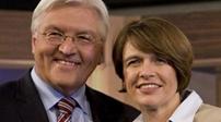 新聞人物 德國新總統施泰因邁爾