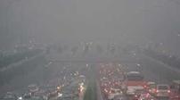 環保部:北方多地出現重污染天氣