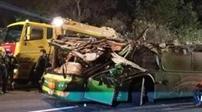 臺灣遊覽車翻覆重大傷亡事故:旅遊交通事故頻發凸顯管理不到位