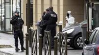 法國:警方再次挫敗一起恐襲圖謀