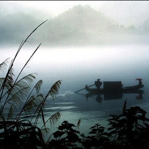 [聽來總是詩]《滁州西澗》