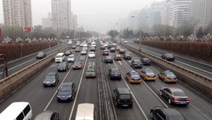 北京小汽車搖號繼續增加中簽難度