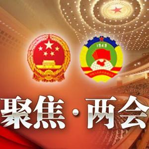 [兩會之聲]兩會為世界了解中國提供機會