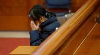 總統彈劾案裁決在即 韓國憲法法院遭監聽?