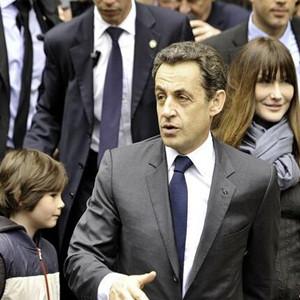 [新華縱橫]法國大選前夕:無奈與迷茫