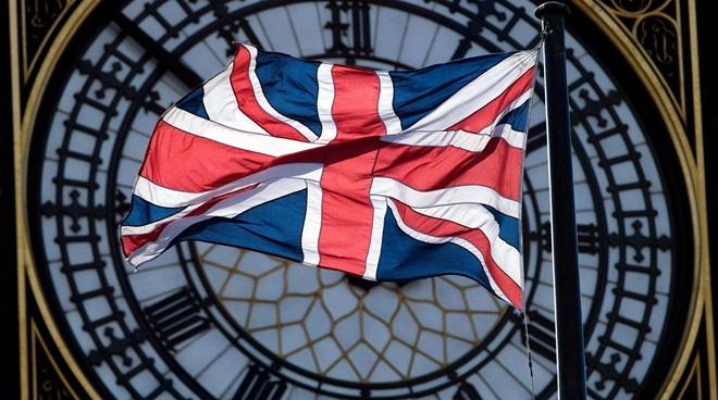 """英國將于本月29日啟動""""脫歐""""程序"""