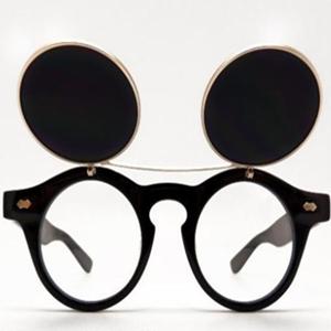 [暢談]聊聊眼鏡那些事兒