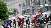 中央氣象臺:南方陰雨持續 北方氣溫起伏大
