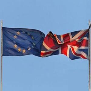 """倫敦市長説就""""脫歐""""懲罰英國將造成雙輸後果"""