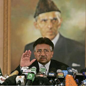 巴基斯坦參議院通過延長憲法修正案