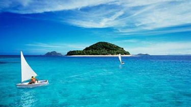 一生一定要去的幾個免簽海島