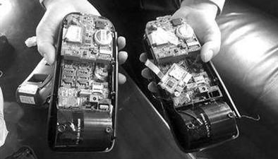 銀行卡異地盜刷案告破:改裝POS機從網上買來 何人售賣?