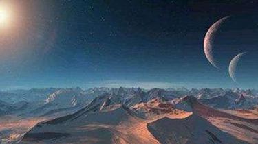 太空探索:火星不再宜居 要怪太陽風