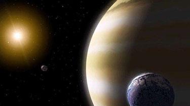 """本周末將迎來""""木星衝日""""天象"""