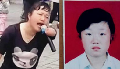 15年前失蹤女孩 如今四肢殘疾賣唱乞討?
