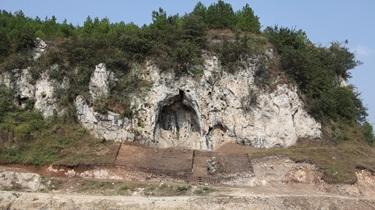 2016年度全國十大考古新發現揭曉