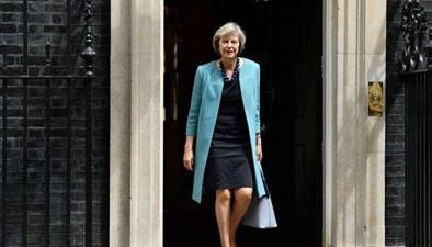 英國首相為何突然宣布提前大選