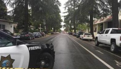 美國:加州發生槍擊案 三人死亡