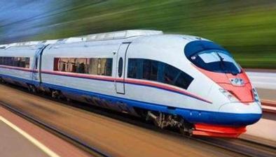 我國高鐵首次跨省調價 一等座最高漲幅超50%