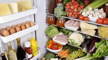 英國倫敦社區共享冰箱:分享多余食品 減少浪費