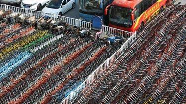 北京出臺共享自行車規范發展指導意見