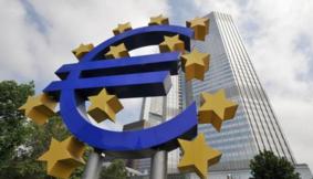 法蘭克福:歐洲央行決定維持零利率政策