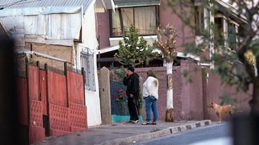 智利發生強震 暫無人員傷亡