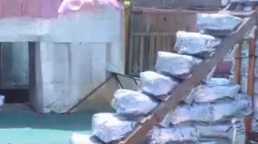 創新!巴基斯坦人變廢為寶 垃圾也能蓋房子