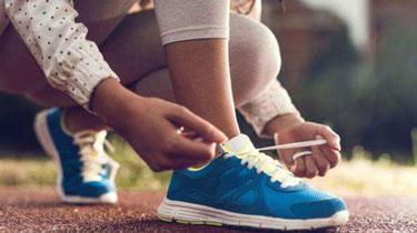 鞋帶為什麼總松開?