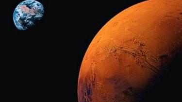 阿聯酋百年計劃 將建火星城