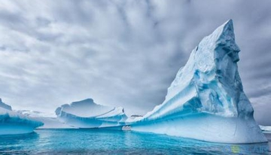腦洞大開 阿聯酋公司準備從南極拉回一座冰山
