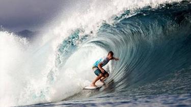 巴西:衝浪挑戰賽 乘風破浪挑戰極限