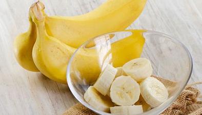 香蕉泡甲醛?其實是保鮮劑!