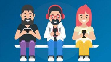 中國遊戲産業快速發展 增幅再創新高
