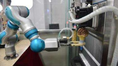 法國:創新機器人 讓工作更簡單