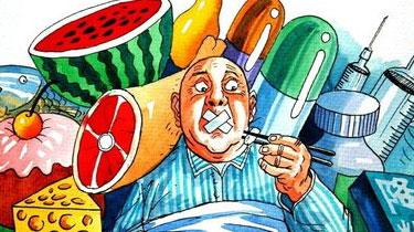 首份糖尿病膳食指南發布