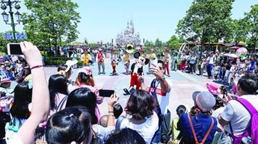 國家旅遊局:今年端午假期城市周邊遊成為出行首選