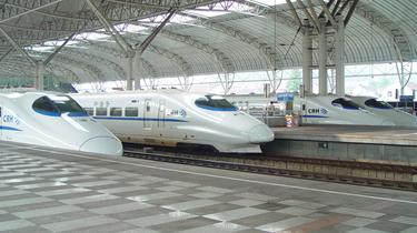 關注端午假期出行:鐵路加開臨客 確保旅客順利出行