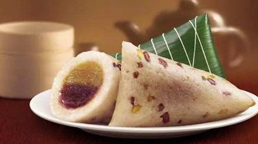 """端午民俗:粽子的""""七大流派"""""""