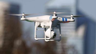 關注無人機實名制:8月底前須完成實名登記注冊