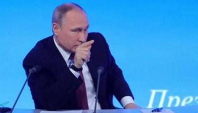 """俄羅斯 普京:俄不會坐視美在韓部署""""薩德"""""""